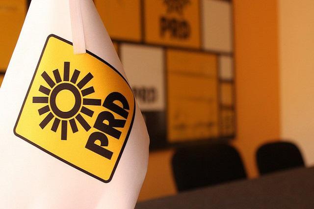 Se reparten por cuotas dirigencia y consejo del PRD en Puebla
