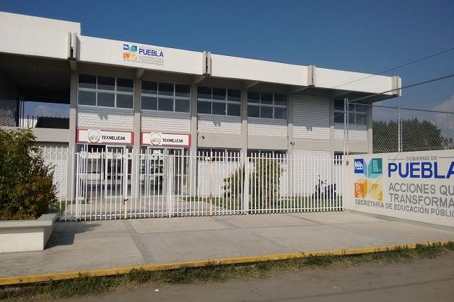 Hacen revisión de los Cendi de Puebla y confirman anomalías