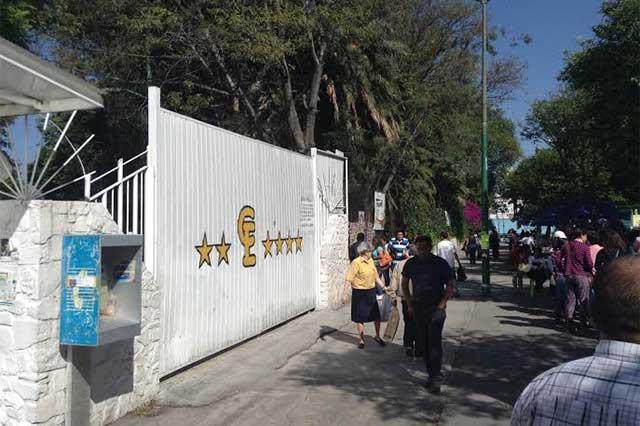 Padres de familia Cench gastan 58 mil pesos en golosinas y papas fritas