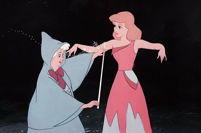 Se cumplen 71 años del estreno de Cenicienta de Disney