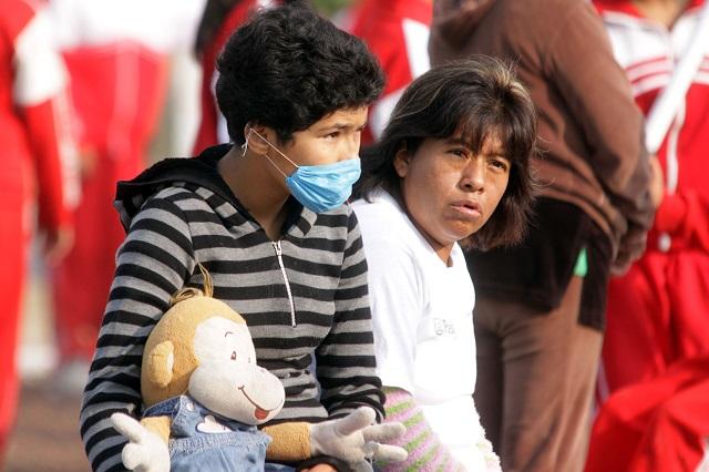 Covid-19 ataca a menores de 5 años en región de Atlixco