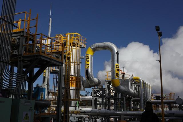 Abre CFE licitación para construir central geotérmica en Puebla