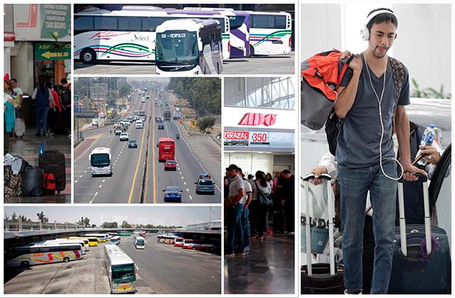 Identifican en Puebla trabas para construir otra central de autobuses