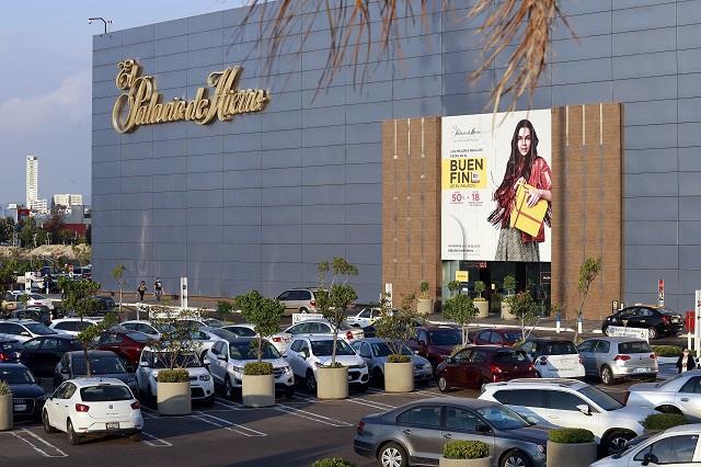Los 5 centros comerciales más famosos para ir este Buen Fin