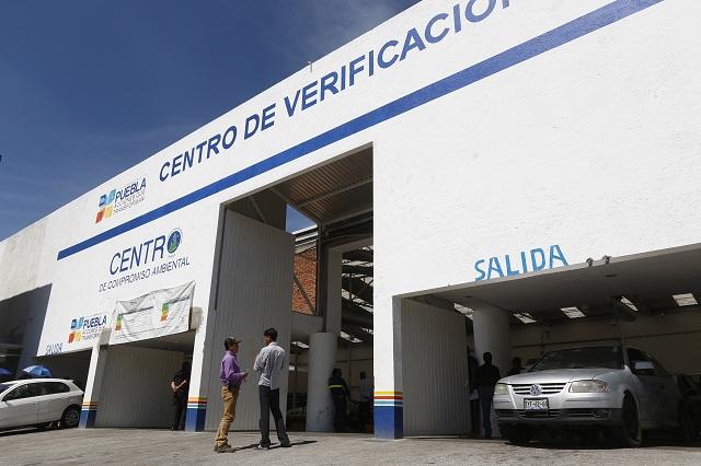 Sanciona Profepa con más de 13.5 mdp a verificentros de la Megalópolis