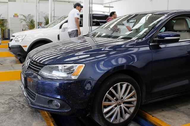 Nueva verificación sólo beneficiaría a la venta de autos: ITESM