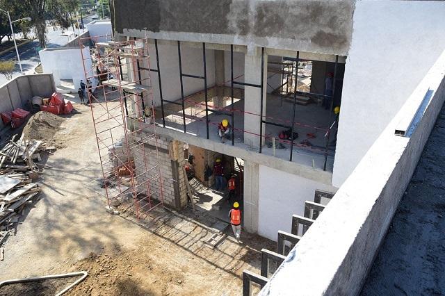 Consolida municipio Centro de Despliegue Policial Zona Centro