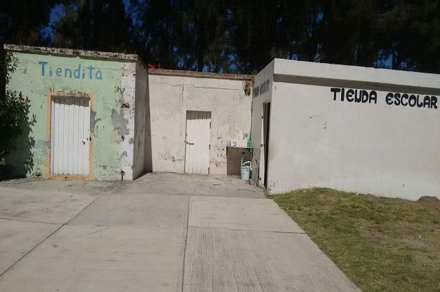 Justifican profesores inasistencia a Centros de Educación Física