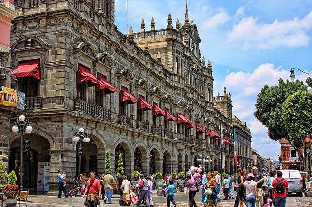 Comienza ensayo de Centro Histórico peatonal en la capital