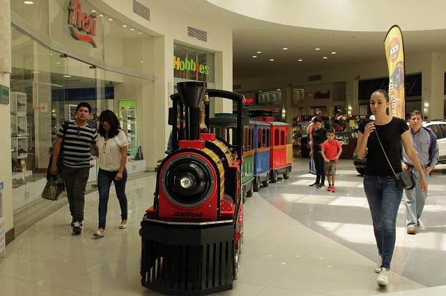 Por decreto, plazas comerciales cerrarán 24 y 25 de diciembre