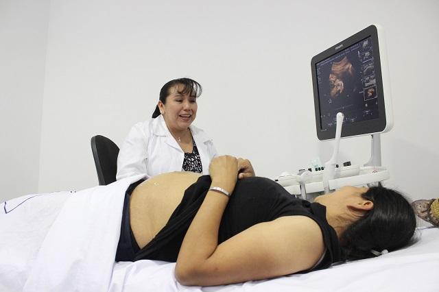 Registra Puebla cuarta cifra más alta de muertes en el embarazo