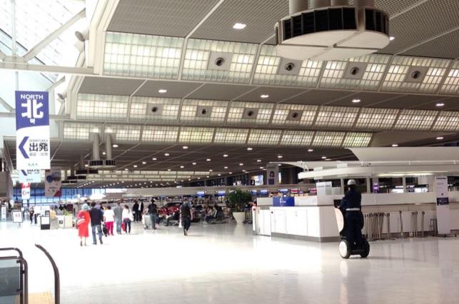 Nueva cepa de Covid-19 en brasileños llegados a Tokio
