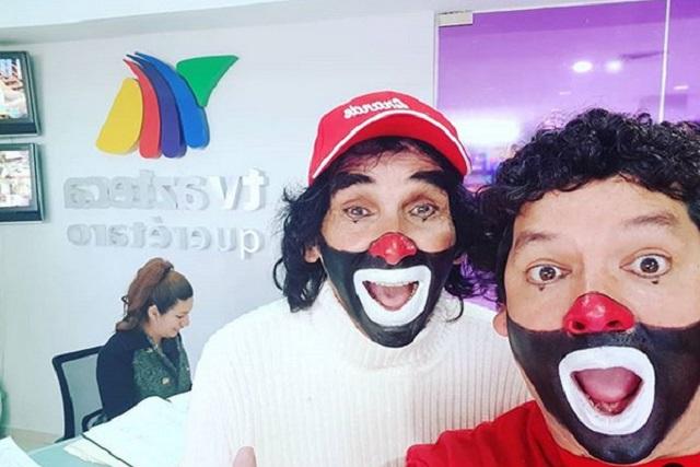 Cepillín arremete contra novia de Eduardo Videgaray