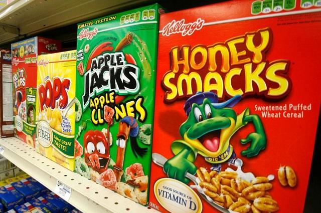 Cofepris ordena retirar cereal Honey Smacks por riesgo de salmonela