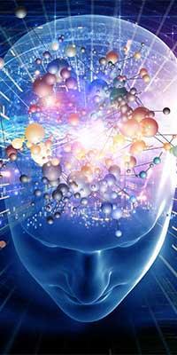 Según científico, el cerebro crea ilusiones prácticas para sobrevivir