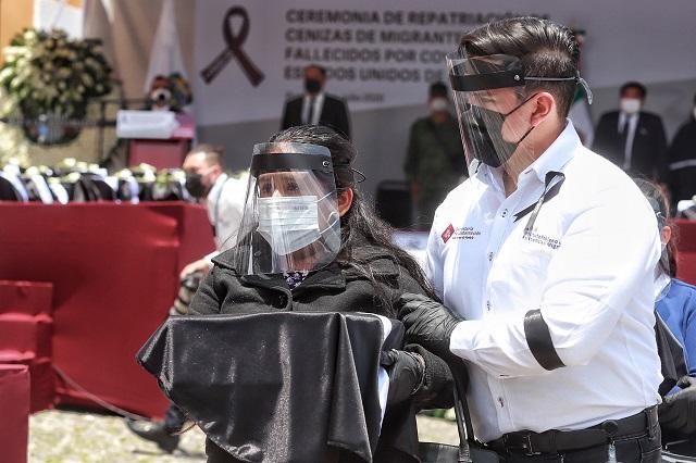 En pleno trabajo y sin servicio de salud murieron poblanos en EU