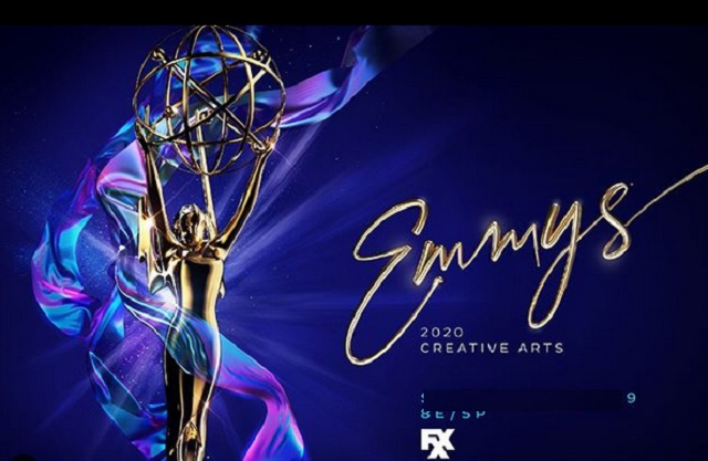 Así se vivió la ceremonia atípica de los Emmy 2020