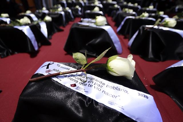 Poblanos, los mexicanos que más mueren por Covid en EU