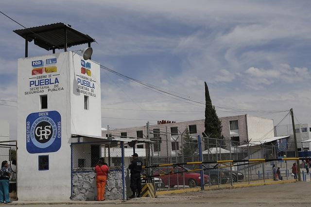 Investiga CDH Puebla traslado de menores del Ciepa a San Miguel