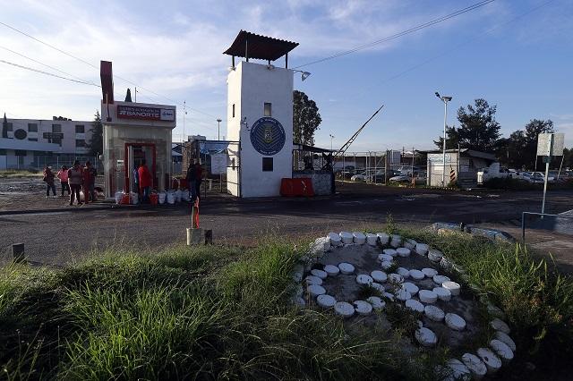 Mandan al Cereso de Puebla a la administradora de Eukid