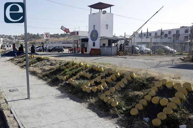 Detienen a 17 por fuga de homicida en San Miguel