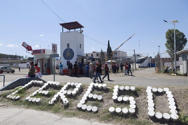 Mandan al Cereso a notario de Tehuacán por falsificación