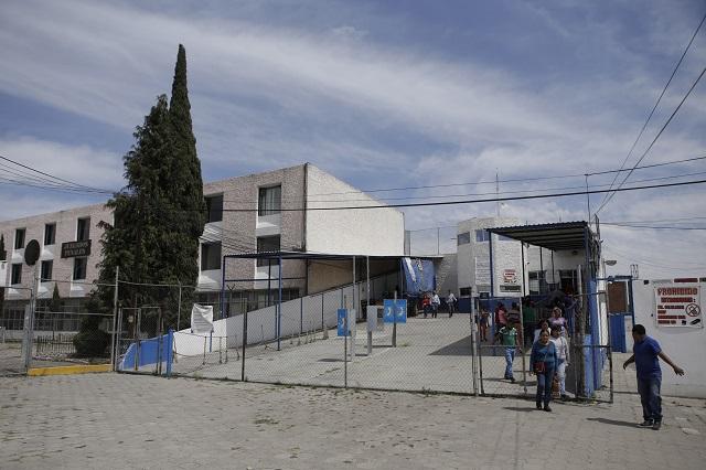 Remueven a director del Cereso de Puebla; llega Omar Oseguera