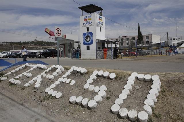 Envían a El Grillo y El Padrino a penales de Oaxaca y Chiapas