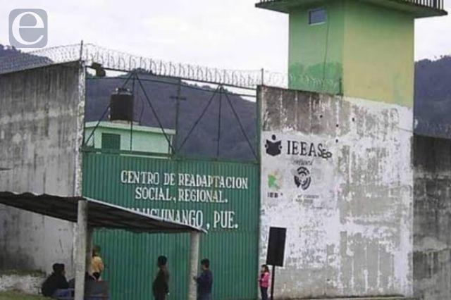 Desmienten negligencia médica en CERESO de Huauchinango