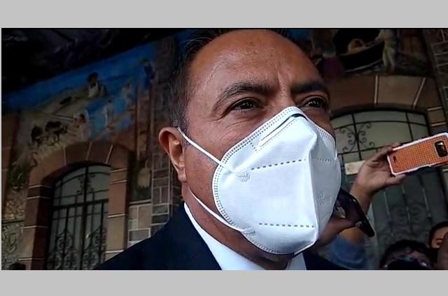 Indagan fiesta clandestina en CERESO de Tehuacán