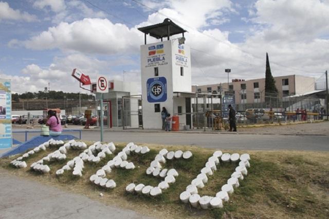 Buscan apoyos para niños que viven en el penal de San Miguel