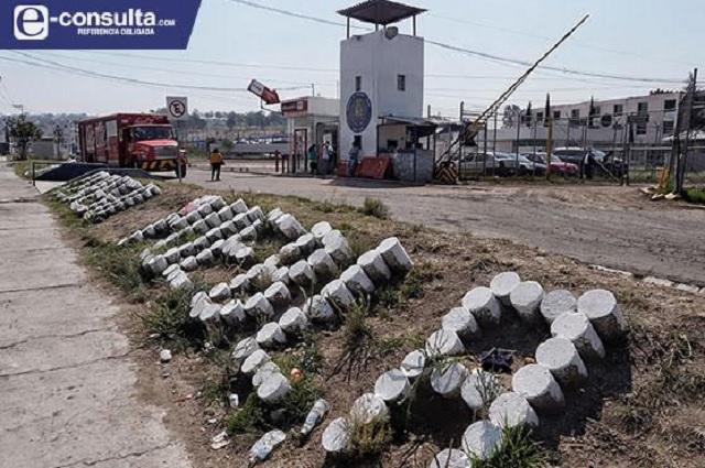 Saturación en Ceresos dispara muertes de reos por Covid en Puebla