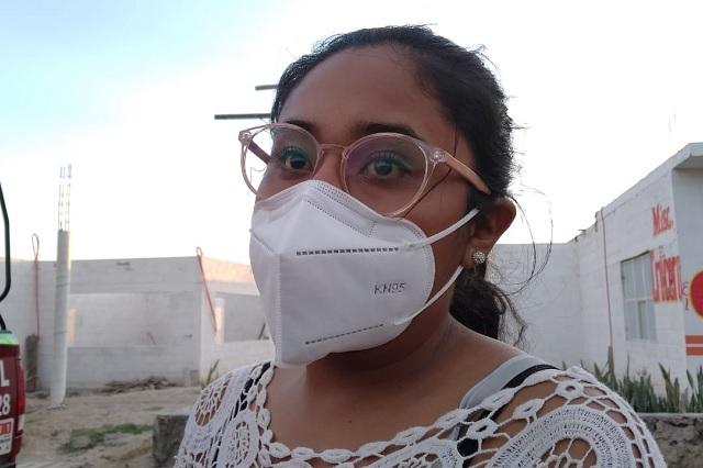 Trasladan a reo de Tehuacán a Puebla por denunciar abusos