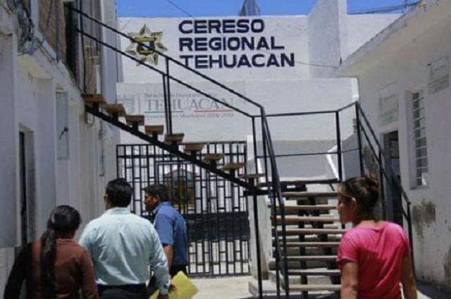 Cuatro municipios adeudan 2mdp al CERESO de Tehuacán