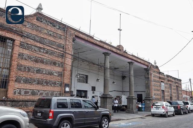 Detienen con droga a ex jefe de custodios en penal de San Pedro
