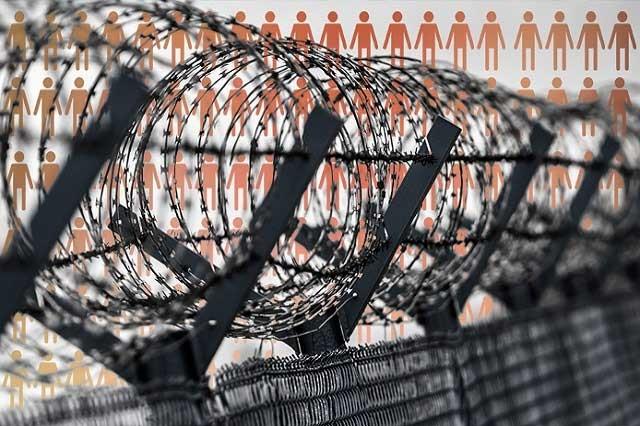 Detecta CNDH hacinamiento y escasa salud en penales de Puebla