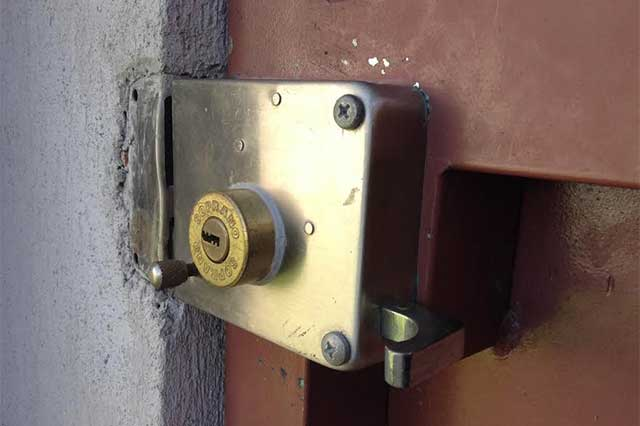Desarrolla docente de la UP Amozoc un sistema de cerradura inteligente