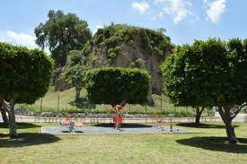 El cerro Acozac de Cholula ya no será un espacio público
