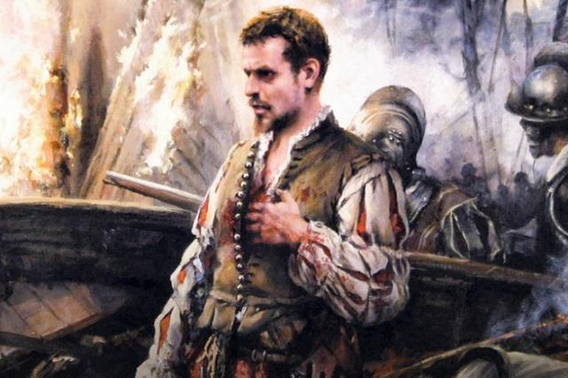 Cervantes, escritor español por excelencia