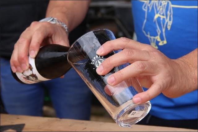 Cerveza: la bebida por excelencia del antiguo Egipto