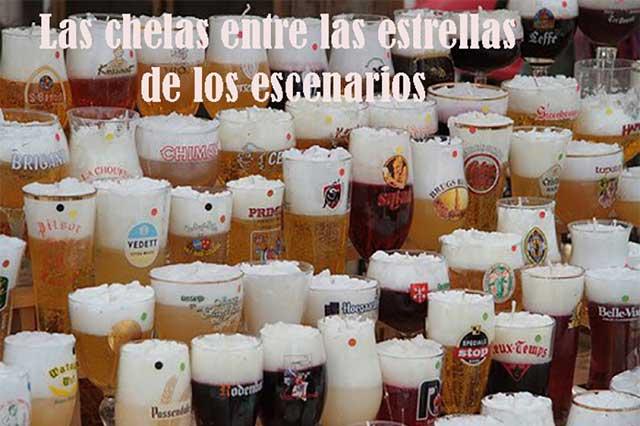 Cosas de las mujeres y la cerveza