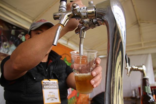 Tomar cerveza después del trabajo reduce el estrés