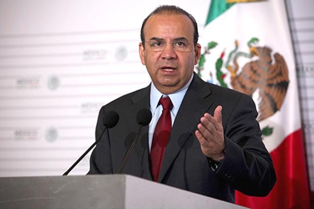 Segob afirma que no negoció nada con Chihuahua ni prometió perseguir a Duarte