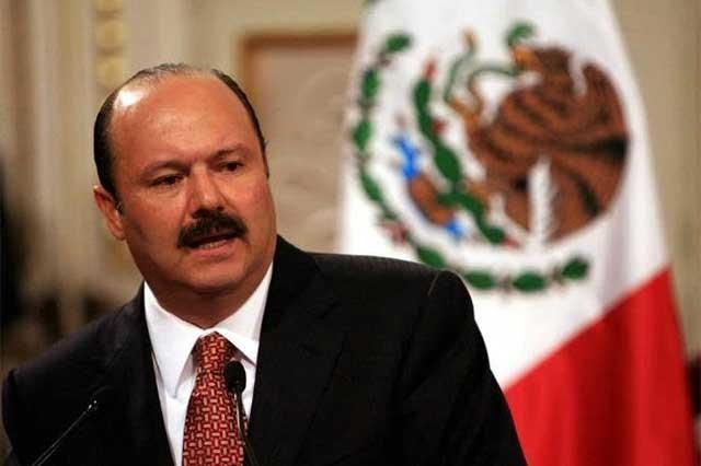 Gobierno de César Duarte desvió 14.6 mdp al PRI, dice el INE