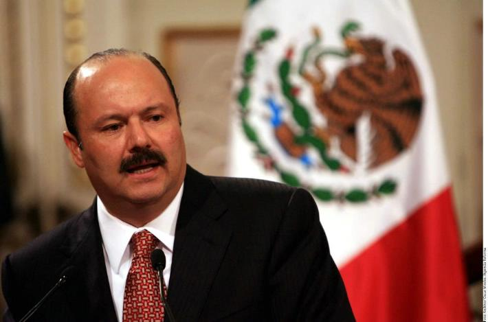 Difunden que hay una orden de aprehensión en contra de César Duarte