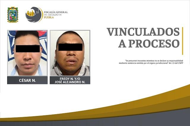 Van a prisión por homicidio de ex edil de Oaxaca, en Texmelucan
