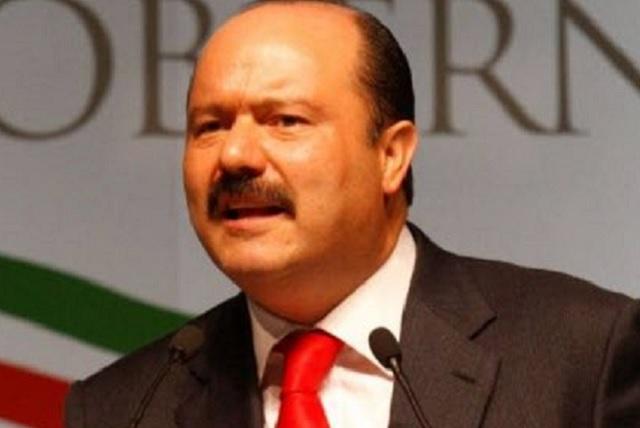 Abogado desmiente que César Duarte haya sido capturado en Italia