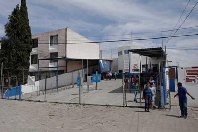 Más ceses en Cereso de Puebla; cae el subdirector de seguridad