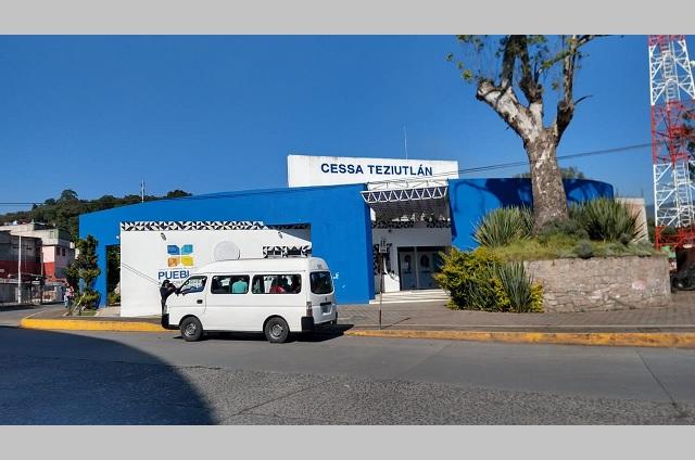 CESSA de Teziutlán atiende 107 partos entre abril y junio