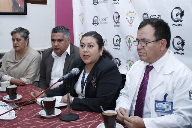 Logra licenciatura en medicina de Tepeaca acreditación nacional